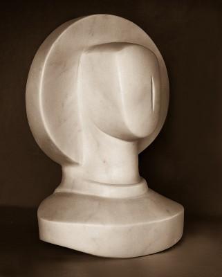 252 - Homage in Marble 2007 (Michelangelo Marble).jpg
