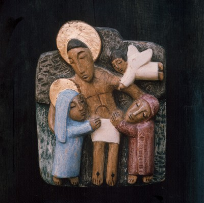 98 - Stations of the Cross 1972 (Polychrome)13.jpg