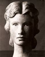 129 - Portrait Head of Wanda Ryan 1977 (Bronze).jpg