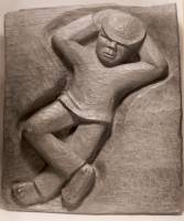 5 - Sleeping Man 1947 (Oak).jpg